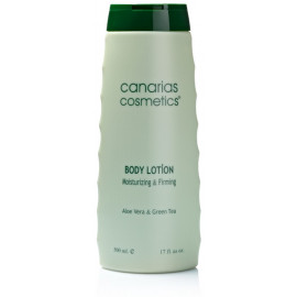Лосьон Dermo-Aloe Body Lotion, Canarias Cosmetics