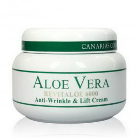 Canarias Cosmetics REVITALOE 6000 Anti-Wrinkle cream
