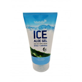 TABAIBA Ice Aloe Gel