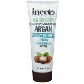 INECTO Gloriously Moisturising Argan Body Lotion