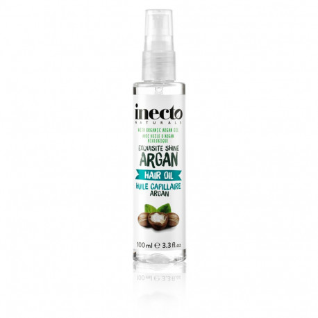 INECTO Exquisite Shine Argan Hair Oil