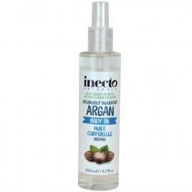 INECTO Splendidly Indulgent Argan Body Oil