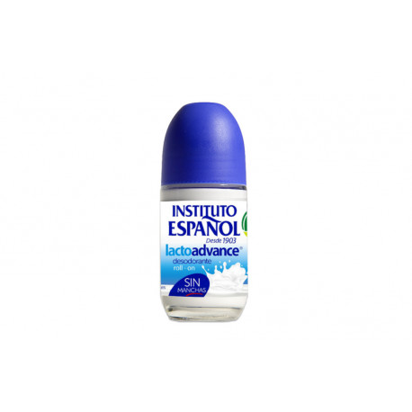 Instituto ESPANOL - Milk Deodorant Roll-On