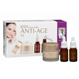 Набор anti-age beauty, Deliplus