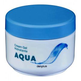 DELIPLUS Cream Gel Hidratante AQUA