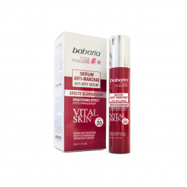 Serum VITAL SKIN Anti-Dark, BABARIA