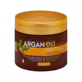 Deliplus Argan Oil Mask