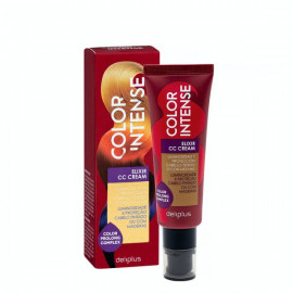 Deliplus Color Intense Elixir CC Cream