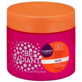 Deliplus Be Radiant Mask