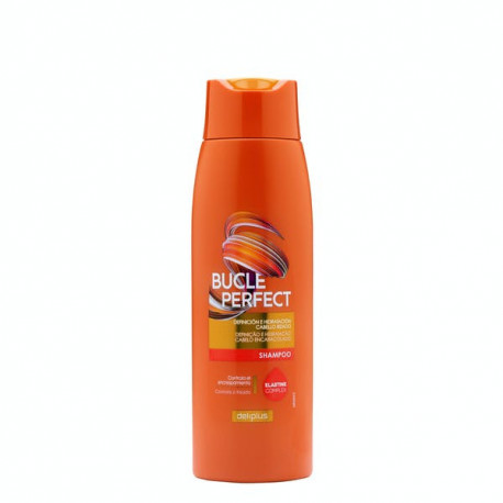 Deliplus Bucle Perfect Shampoo