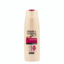 Deliplus Repair & Nutrition Shampoo