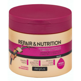 Deliplus Repair & Nutrition Mask