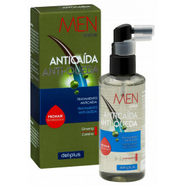 Deliplus Anticaida Serum MEN, Deliplus