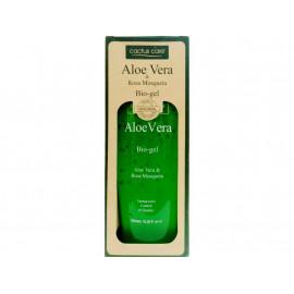Bio-Gel Aloe Vera & Rosa Mosqueta, Cactus Care