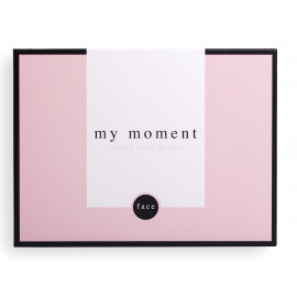 Lote facial mujer, My Moment