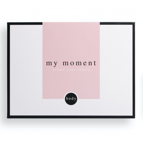 Lote corporal mujer, My Moment