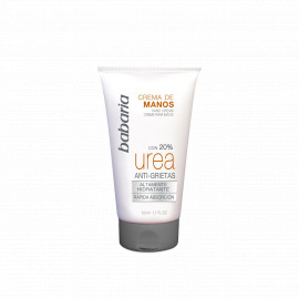 Urea Hands Cream, BABARIA