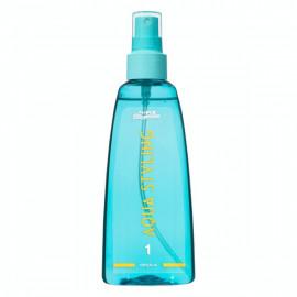 Agua de peinado cabello, Deliplus