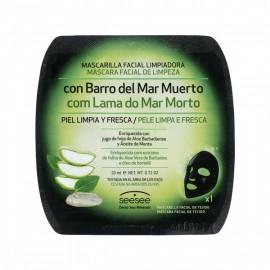 Mascarilla facial limpiadora, See See