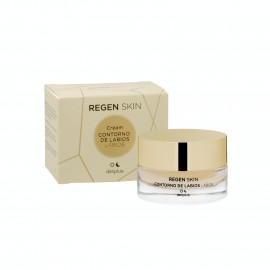 Cream Contorno de Labios Regen Skin, Deliplus