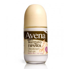 Avena Deodorant Roll-On, Instituto Español