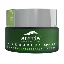 ATLANTIA HYDRAPLUS SPF 15 Perfect protection cream