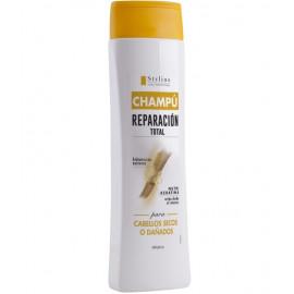 DELIPLUS Champú reparación para cabellos secos y dañados, Stylius