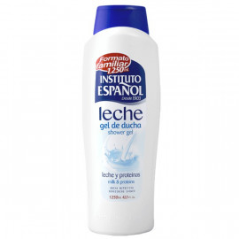 Instituto ESPANOL 1250ml Gel De Leche Instituto Español