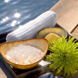 Minerals @ Thalassotherapy