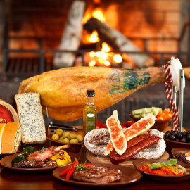 Испанские продукты