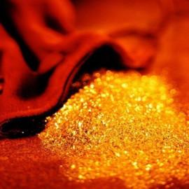 Активное золото