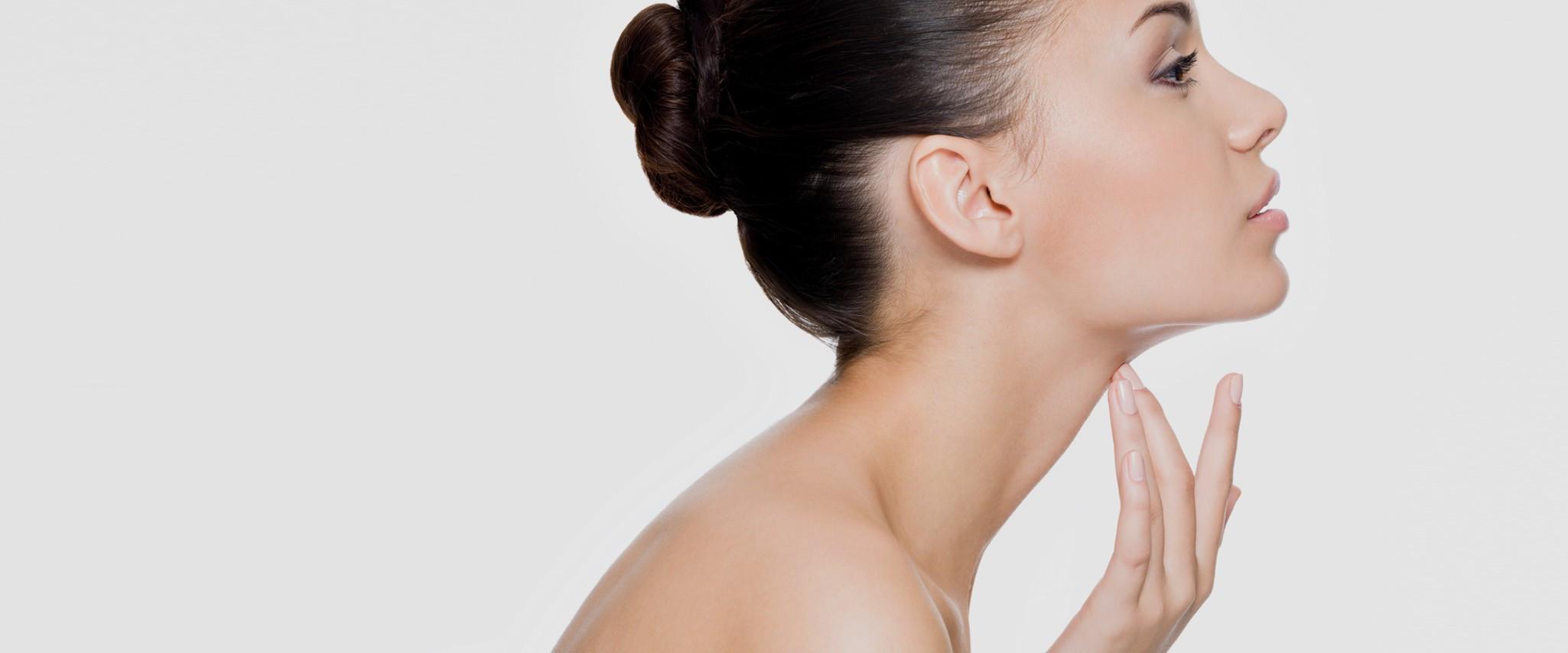 Premium cosmetics lines