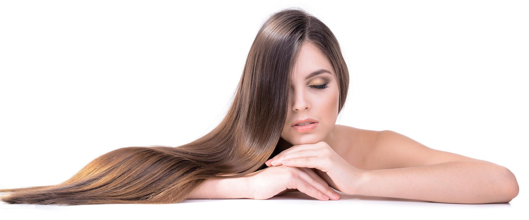 Сила красоты Ваших волос