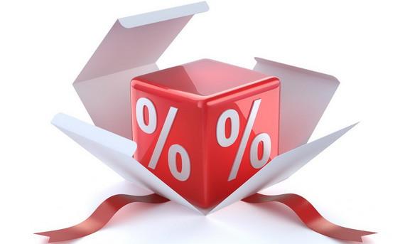 Скидка 3% за регистрацию на сайте